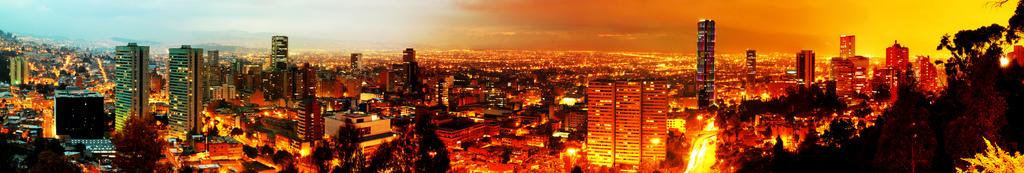 Good Morning Forum Bogota