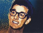 Naissances : Buddy Holly