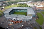 Evènements : Celtic Park
