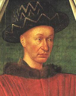 Evènements : Charles VII de France