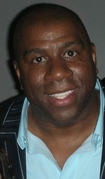 Naissances : Magic Johnson