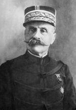 Décès : Ferdinand Foch