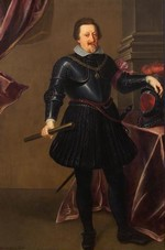 Ev�nements : Ferdinand II du Saint-Empire
