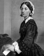 D�c�s : Florence Nightingale