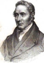 Evènements : George Stephenson
