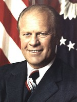 Ev�nements : Gerald Ford