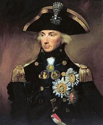 Evènements : Horatio Nelson