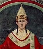Evènements : Innocent III