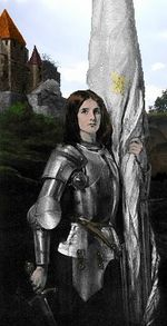 Ev�nements : Jeanne d'Arc