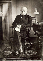 Evènements : John Quincy Adams