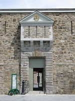 Ev�nements : Le Fort Chambly