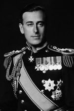 D�c�s : Louis Mountbatten