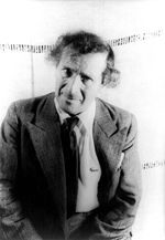 D�c�s : Marc Chagall
