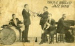 Evènements : Original Dixieland Jass Band