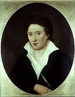 Naissances : Percy Bysshe Shelley