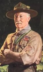 Ev�nements : Robert Baden-Powell