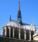 Ev�nements : Sainte Chapelle