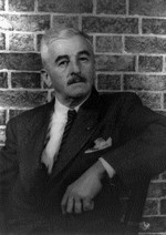 Décès : William Faulkner