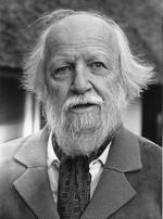Naissances : William Golding