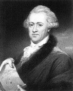 D�c�s : William Herschel