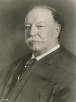 Naissances : William Howard Taft