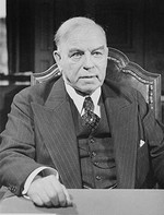 D�c�s : William Lyon Mackenzie King