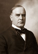 Décès : William McKinley