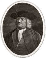 D�c�s : William Penn
