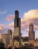 Evènements : Willis Tower