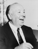 Naissances : Alfred Hitchcock