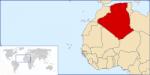 Evènements : Algérie