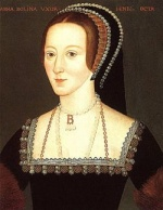 Ev�nements : Anne Boleyn