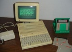 Evènements : Apple II