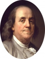 Ev�nements : Benjamin Franklin