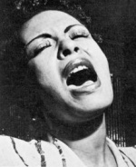 Naissances : Billie Holiday
