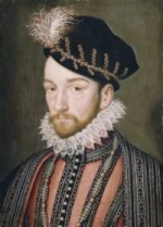 Evènements : Charles IX de France