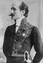 Ev�nements : Edmond Rostand
