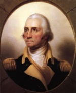 Evènements : George Washington