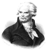 Ev�nements : Georges Jacques Danton