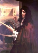 Evènements : Giovanni Domenico Cassini