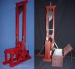 Ev�nements : Guillotine