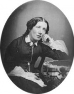Ev�nements : Harriet Beecher Stowe.