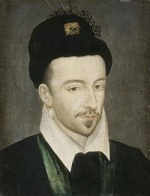 Evènements : Henri III de France