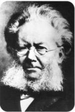 Naissances : Henrik Ibsen