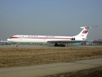 Ev�nements : Iliouchine Il-62