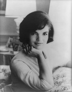 D�c�s : Jacqueline Kennedy-Onassis
