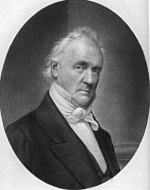 Evènements : James Buchanan