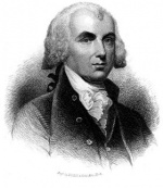 Décès : James Madison