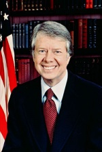 Evènements : Jimmy Carter
