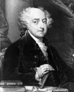 Ev�nements : John Adams